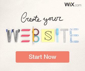 wix promo code