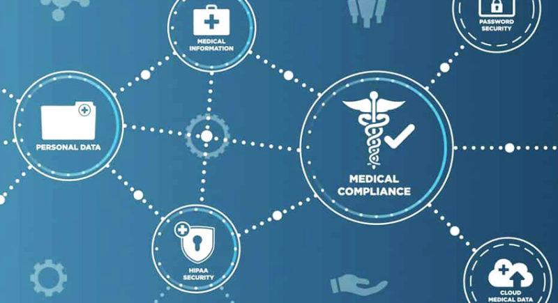 HIPAA Hosting Compliance
