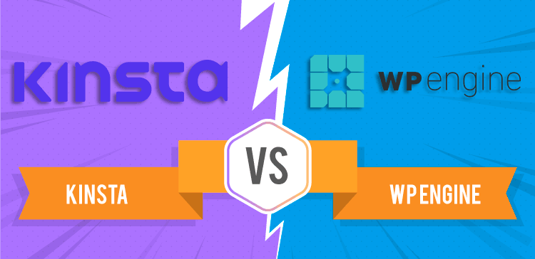 Kinsta vs WP Engine