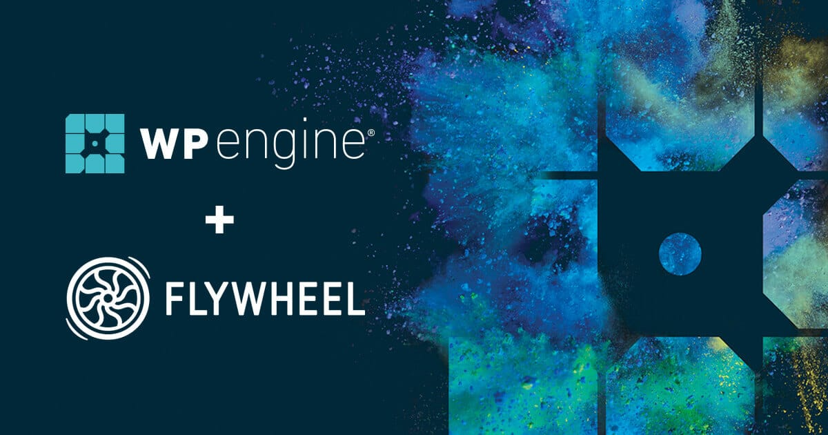 WPEngine Buys Flywheel
