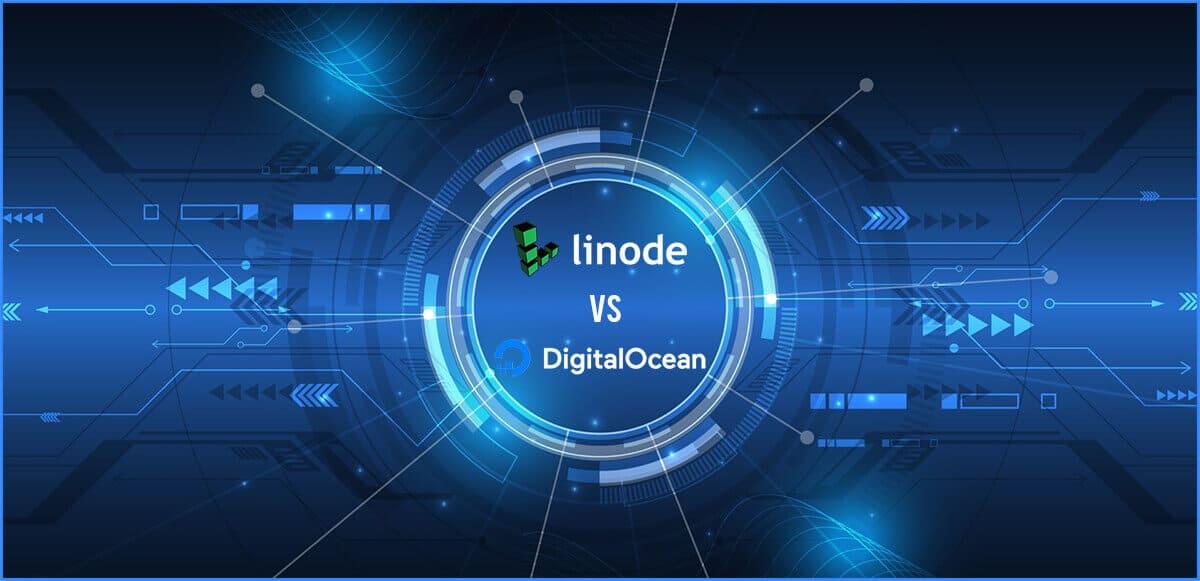 Linode vs DigitalOcean