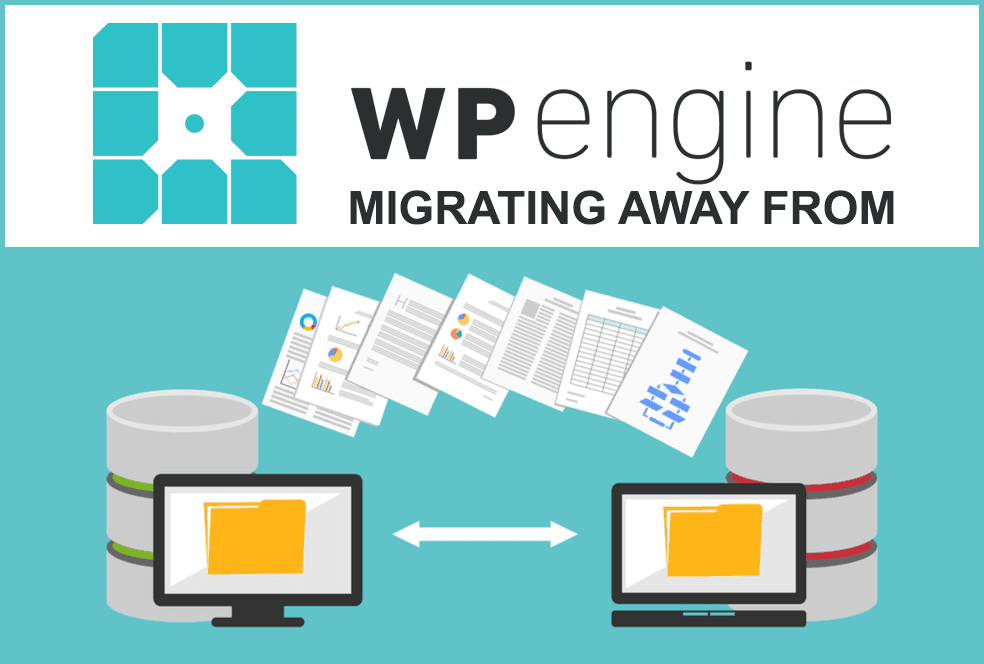 Migrating Away From WP Engine